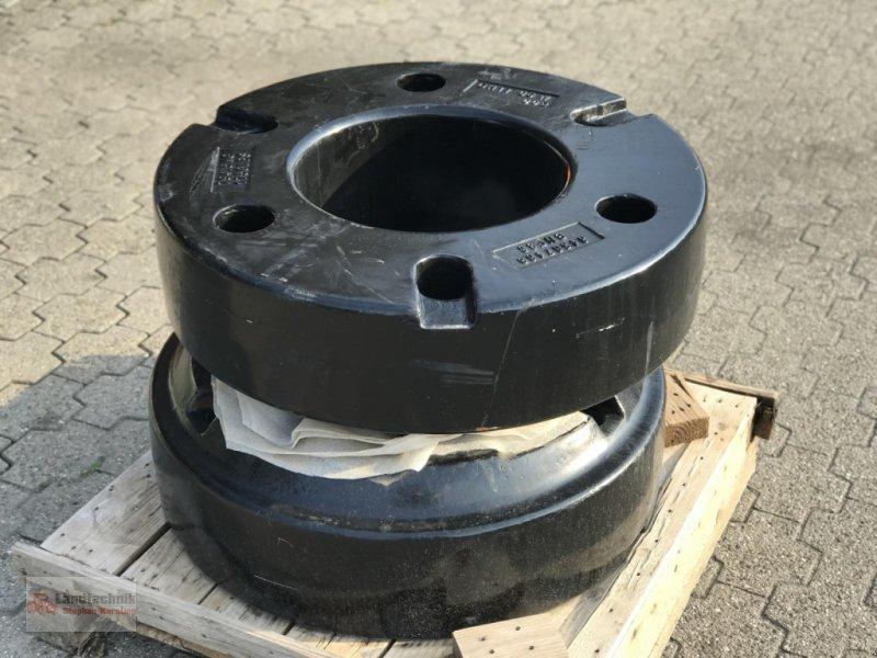 Frontgewicht типа Sonstige Radgewichte 795 kg / Stück 1750 LBS, Neumaschine в Marl (Фотография 2)