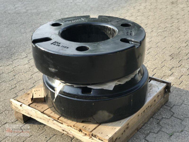 Frontgewicht типа Sonstige Radgewichte 795 kg / Stück 1750 LBS, Neumaschine в Marl (Фотография 1)