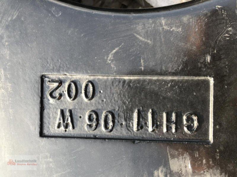 Frontgewicht типа Sonstige Radgewichte 795 kg / Stück 1750 LBS, Neumaschine в Marl (Фотография 7)