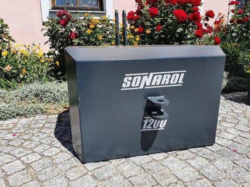 Frontgewicht типа Sonstige Sonarol Frontgewicht 1200 kg, Neumaschine в Brunn an der Wild (Фотография 1)