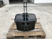 Frontgewicht a típus Sonstige Stahlgussgewicht MUFO 600kg, Neumaschine ekkor: Burgkirchen