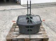 Frontgewicht a típus Sonstige Stahlgussgewicht MUFO 800kg, Neumaschine ekkor: Burgkirchen