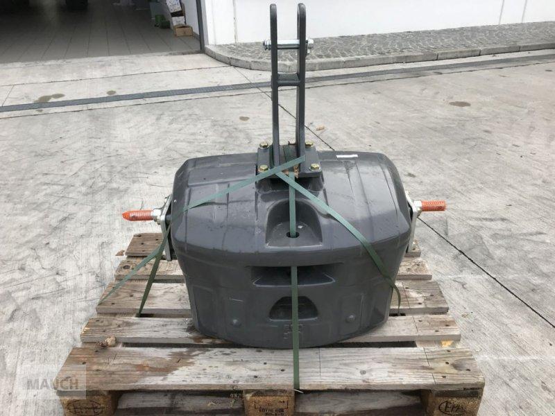 Frontgewicht типа Sonstige Stahlgussgewicht MUFO 800kg, Neumaschine в Burgkirchen (Фотография 1)