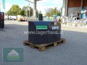 Frontgewicht типа Sonstige STEKRO 1000KG, Gebrauchtmaschine в Hofkirchen