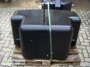 Stahlbetongewichte 450 kg - 1450 kg Frontgewicht