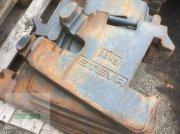Steyr Einhängergewicht 38 kg passend für Steyr Передние противовесы