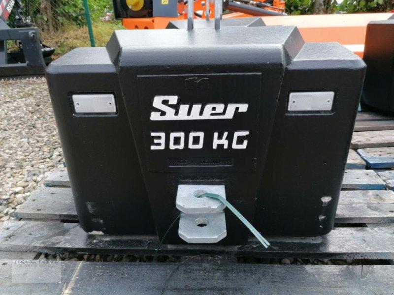 Frontgewicht типа Suer 300 kg, Neumaschine в Obing (Фотография 1)