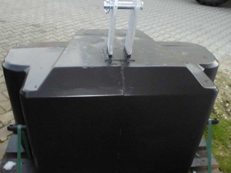 Frontgewicht a típus Suer 700 kg, Neumaschine ekkor: Au/Hallertau (Kép 4)