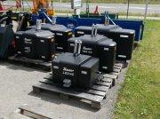 Frontgewicht des Typs Suer 700 kg, Neumaschine in Nittenau