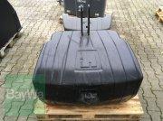 Frontgewicht des Typs Suer SB 900, Gebrauchtmaschine in Landshut