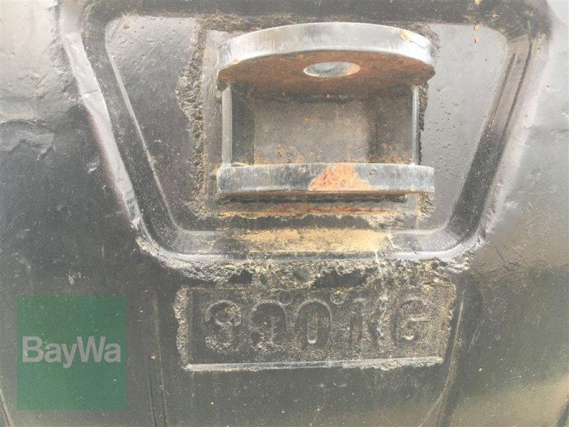 Frontgewicht des Typs Suer SB 900, Gebrauchtmaschine in Landshut (Bild 5)