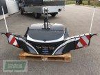 Frontgewicht des Typs TractorBumper Frontgewicht SafetyWeight 1000 kg Unterfahrschutz in Barbing