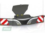 TractorBumper TractorBumper Front-Unterfahrschutz mit Staukiste Frontgewicht