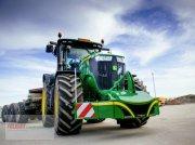 TractorBumper TractorBumper Unterfahrschutz mit LED-Leuchten und Frontgewicht 600-2000 kg Передние противовесы