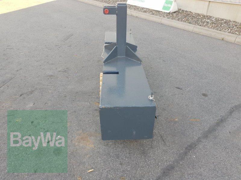 Frontgewicht des Typs Wanner 1200 kg, Gebrauchtmaschine in Bamberg (Bild 3)