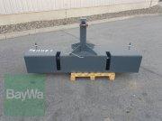 Frontgewicht des Typs Wanner Wanner 1200 kg, Gebrauchtmaschine in Bamberg