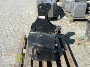Zuidberg Frontgewicht 1.500 kg Peso delantero