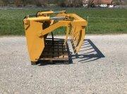 Fronthydraulik & Zapfwelle typu Aebi Grab 140 FL Krokogabel, Gebrauchtmaschine v Chur