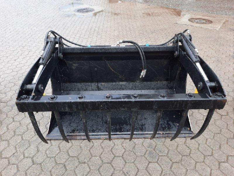 Fronthydraulik & Zapfwelle типа Alö Multibenne 150 FL Krokoschaufel, Gebrauchtmaschine в Chur (Фотография 1)