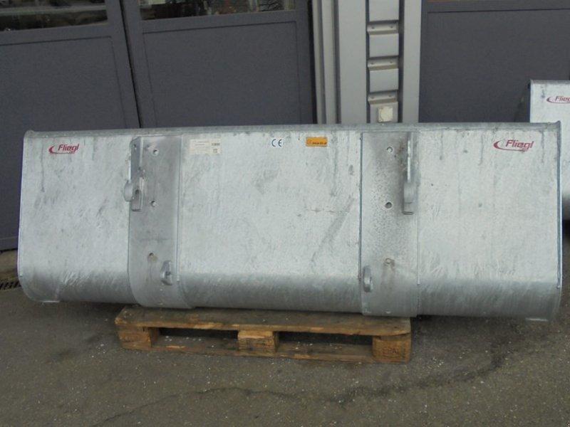 Fronthydraulik & Zapfwelle типа Fliegl 2.2m, Vorführmaschine в Treyvaux (Фотография 1)