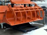 Fronthydraulik & Zapfwelle a típus Hauer Sonstiges, Neumaschine ekkor: Mesikon