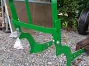 Fronthydraulik & Zapfwelle типа John Deere Sonstiges, Neumaschine в Oetwil am See
