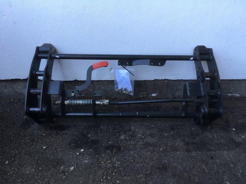 Fronthydraulik & Zapfwelle типа Mailleux Sonstiges, Gebrauchtmaschine в Schwarzhäusern (Фотография 1)