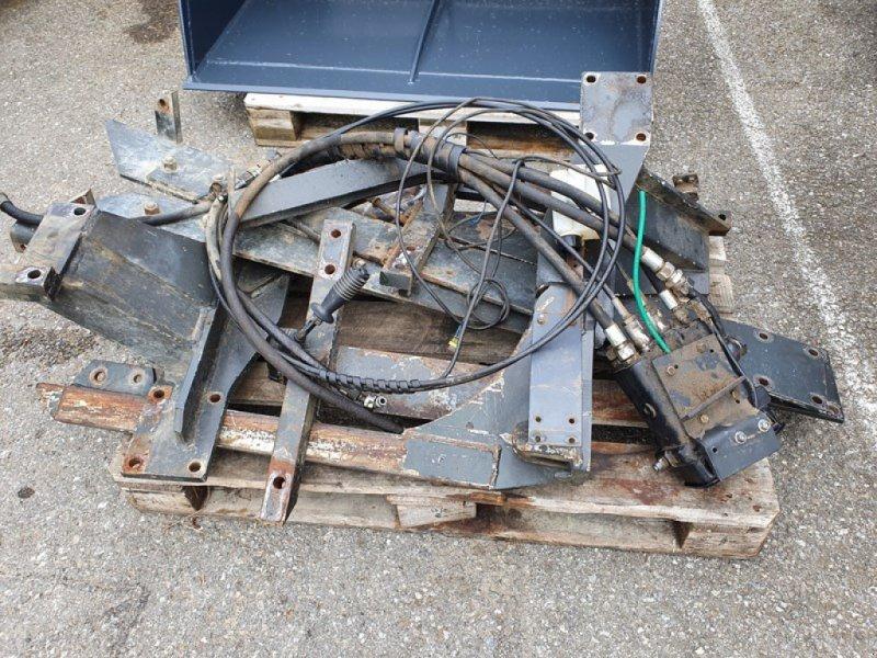 Fronthydraulik & Zapfwelle типа Mailleux Sonstiges, Gebrauchtmaschine в Le Crêt-près-Semsales (Фотография 1)