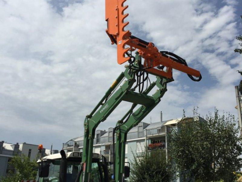 Fronthydraulik & Zapfwelle типа SaMASZ Sonstiges, Neumaschine в Seengen (Фотография 1)
