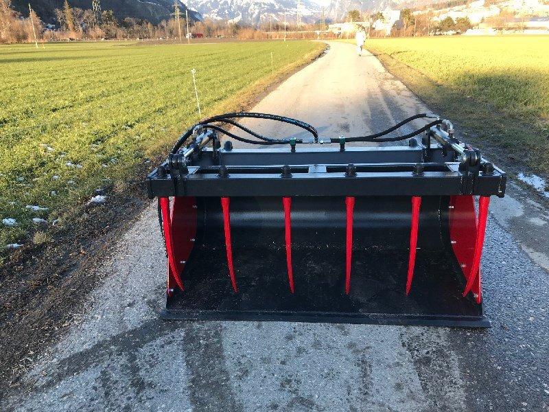 Fronthydraulik & Zapfwelle типа Sonstige K021 Greifschaufel 1.50, Gebrauchtmaschine в Chur (Фотография 1)