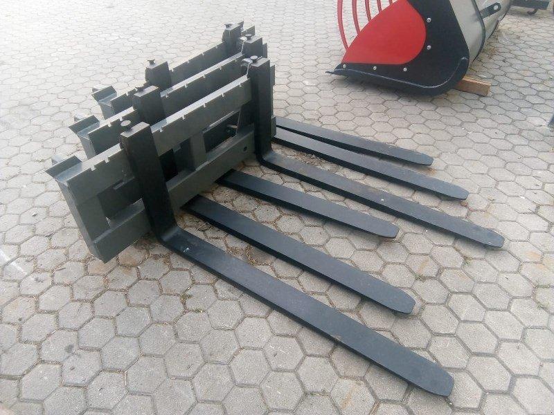 Fronthydraulik & Zapfwelle типа Sonstige K052 Palettengabel, Neumaschine в Chur (Фотография 1)