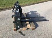 Fronthydraulik & Zapfwelle типа Sonstige K373 Palettengabel hydr., Gebrauchtmaschine в Chur
