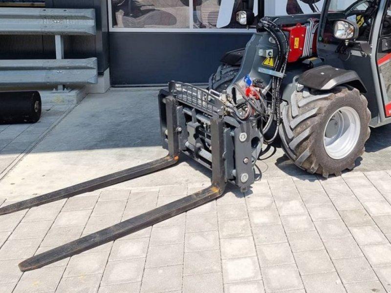 Fronthydraulik & Zapfwelle типа Sonstige Sonstiges, Neumaschine в Steinmaur (Фотография 1)