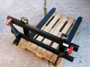 Sonstige TechX PG 25-1100 Передняя гидравлика и валы отбора мощности