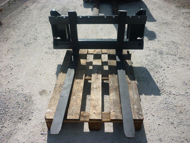 Fronthydraulik & Zapfwelle типа Zago Sonstiges, Neumaschine в Helgisried (Фотография 1)