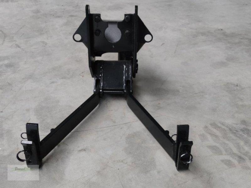 Fronthydraulik des Typs Deutz-Fahr Agrokid 210 - 230, Neumaschine in Beilngries (Bild 1)