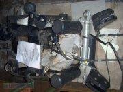 Deutz-Fahr Sauter passend für Agrotron von 150 - 230 PS Fronthydraulik
