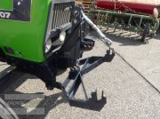 Fronthydraulik типа Eigenbau Fronzhydraulik zu Deutz 06 / 07er Serie, Gebrauchtmaschine в Langenzenn