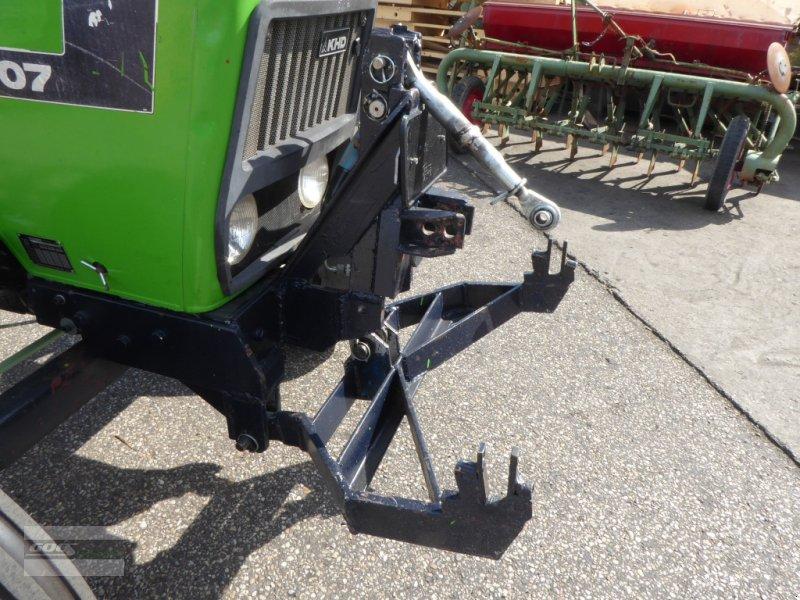 Fronthydraulik des Typs Eigenbau Fronzhydraulik zu Deutz 06 / 07er Serie, Gebrauchtmaschine in Langenzenn (Bild 1)