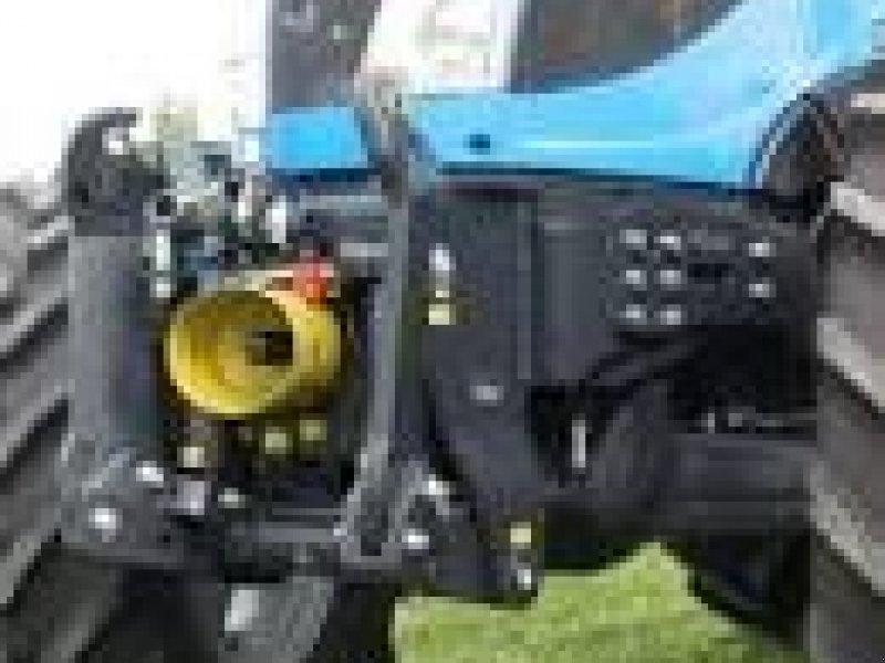 Fronthydraulik des Typs Göppel Landini, Gebrauchtmaschine in Assens (Bild 1)