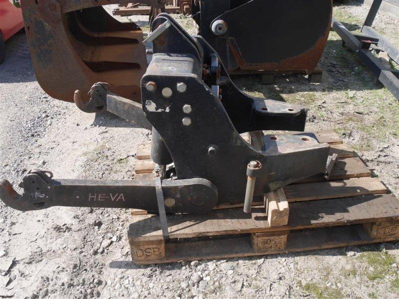 Fronthydraulik типа HE-VA 5 Tons, Gebrauchtmaschine в Aalborg SV (Фотография 1)