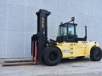 Hyster H32-00F-LM fronthidraulika