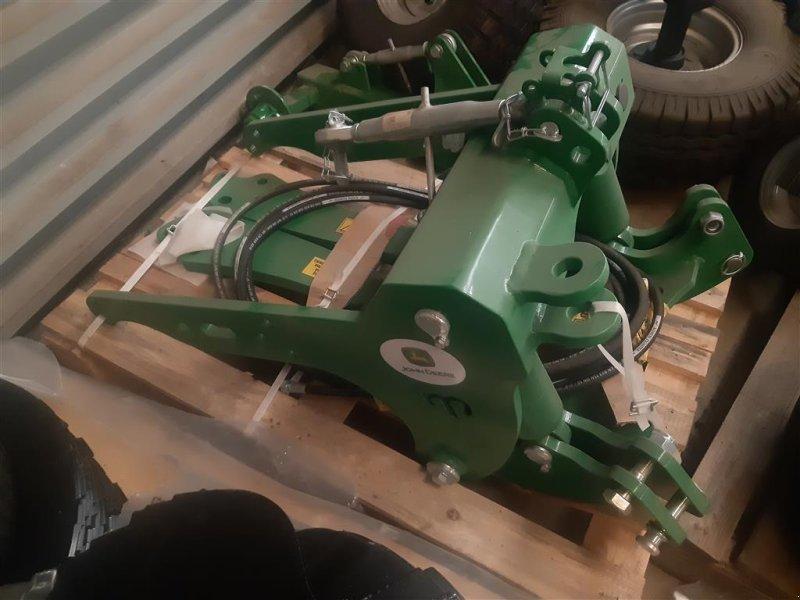 Fronthydraulik des Typs John Deere 6430, Gebrauchtmaschine in Rødekro (Bild 1)