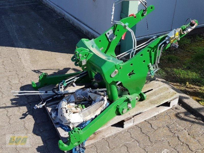 Fronthydraulik типа John Deere Fronthydraulik 6RC MY 2016, Vorführmaschine в Schenkenberg (Фотография 1)