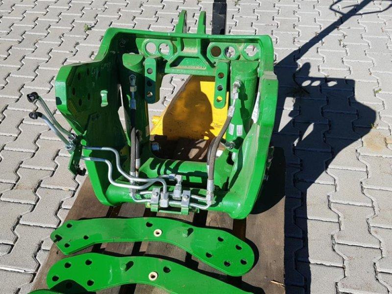 Fronthydraulik типа John Deere Fronthydraulik, Gebrauchtmaschine в Zweibrücken (Фотография 1)