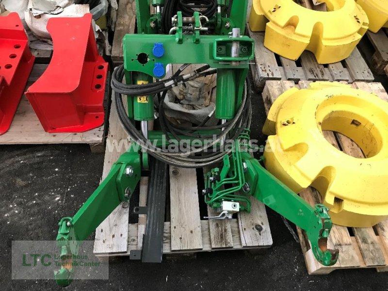 Fronthydraulik des Typs John Deere FRONTHYDRAULIK, Gebrauchtmaschine in Eggendorf (Bild 1)