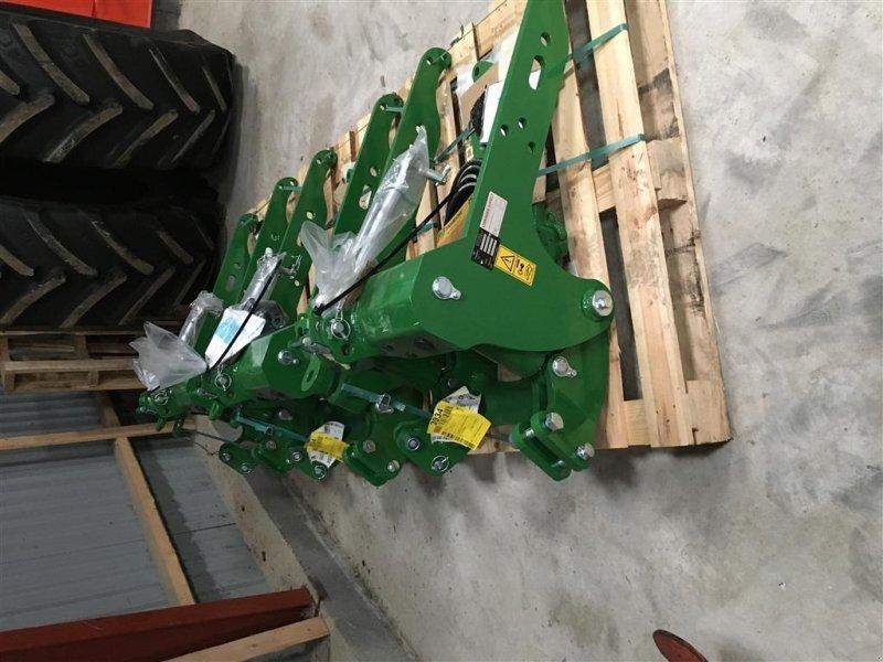 Fronthydraulik des Typs John Deere Ny 2.8T, Gebrauchtmaschine in Bredsten (Bild 1)