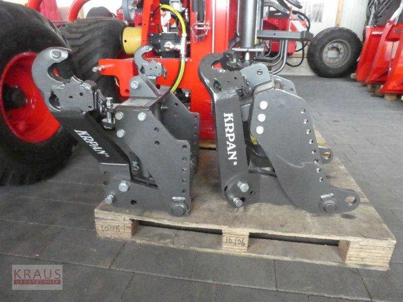 Fronthydraulik типа Krpan Fronthydraulik PH 1800 o. 2800, Neumaschine в Geiersthal (Фотография 1)