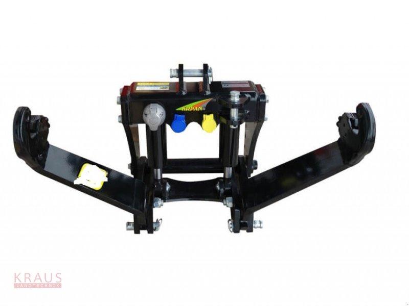 Fronthydraulik типа Krpan PH 1800 Pro  mit Anschweißteile und Schnellkuppler, DW Zylinder, Neumaschine в Geiersthal (Фотография 1)