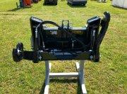 Lesnik PU 26 Unimog & MB Trac Hydraulika przednia